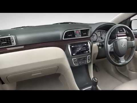 คลิปพรีวิว Suzuki Ciaz 2015 เปิดตัว ซูซูกิ ซีอาส ว่าที่ Ecocar Sedan ต้นปี 2015