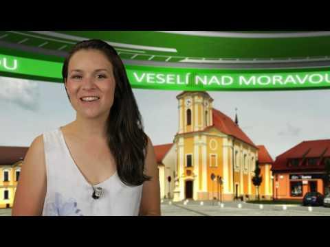 TVS: Veselí nad Moravou 7. 7. 2017