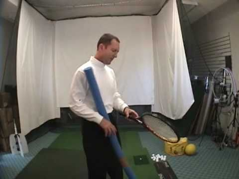 How to Stop Blocking Golf Shots: Golf Lesson by Herman Williams, PGA