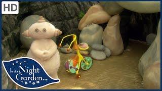 In the Night Garden: Makka Pakka Gets Lost (Full Episode)