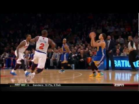 curry - Stephen Curry drops 54 points for the Warriors at Madison Square Garden but come up short against the Knicks. Visit nba.com/video for more highlights.