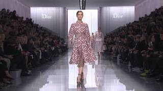 Christian Dior ➤ Fall/Winter 2012/2013 Full Fashion Show