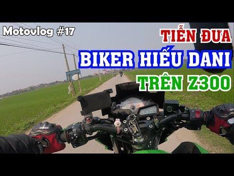 Exciter Club tiễn đưa Biker/Vlogger Hiếu Dani về nơi an nghỉ tại Bắc Giang | Motovlog 17 - Thời lượng: 15:24.