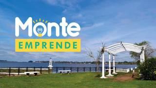 El ING SERGIO MONTENEGRO Director de Producción e Industria y Comercio, invita a visitar MONTE EMPRENDE en...