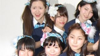 春香クリスティーン、尾島知佳ほか/DVD『2ちゃんねるの呪い7』リリース記念会見