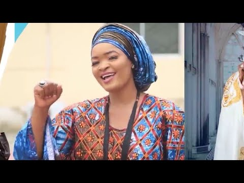 Fati Niger Alan Waka - Sabuwar Waka Murnar Da Zuwan Next_level Hausa Song 2019