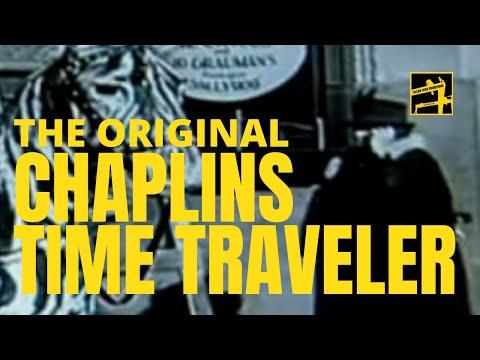 El misterio del móvil de Chaplin