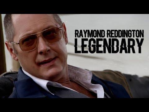 The Blacklist - Raymond Reddington - Legendary. [+5x12]