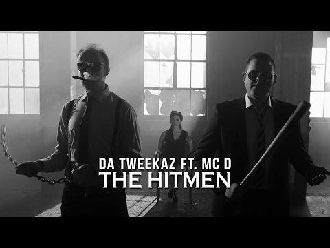 Da Tweekaz ft. MC D - The Hitmen (Midnight Mafia 2016 Anthem) (Official Video Clip)