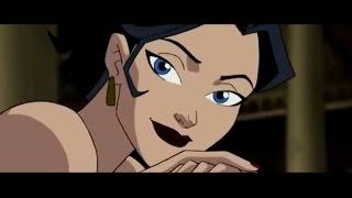 Bruce Wayne & Selina Kyle ; Batman & Catwoman : Togetherness of Guardians & Villains [HD]