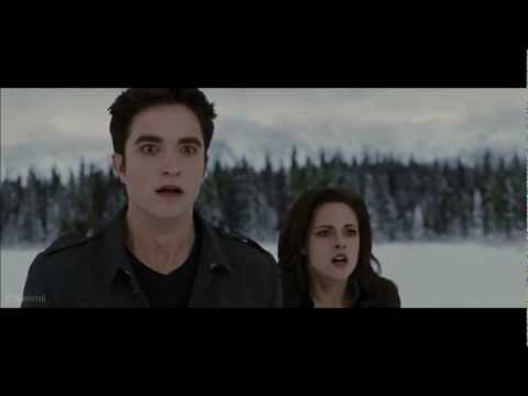 The Twilight Saga: Breaking Dawn Part 2- Fight Scene Clip (HD)