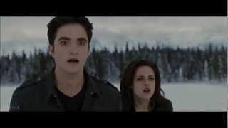 Video The Twilight Saga: Breaking Dawn Part 2- Fight Scene Clip (HD) MP3, 3GP, MP4, WEBM, AVI, FLV Januari 2018
