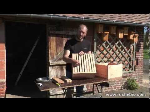 Comment construire ruche la r ponse est sur - Comment fabriquer une ruche ...