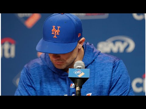 Mets' David Wright to Return, and Then Retire