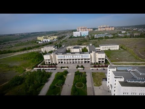 Волгоградский государственный университет. Выпуск от 26.06.2019