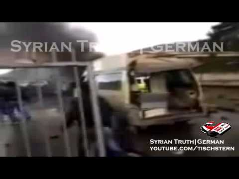 Autobombe - Subscribe to Syrian Truth for more videos about the hidden truth. ▻http://bit.ly/SubscribeSyrianTruth Syrian Truth International: ▻http://bit.ly/SyrianTruth ...