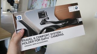 BMW GoPro Headrest Holder Mount Unboxing & Review - Travel & Comfort SystemBuy Xbox Live & Cheap Games here: https://www.g2a.com/r/cazualluk5% off @ http://www.gtomegaracing.com with code: cazualluk5F3X Group: https://www.facebook.com/groups/BMWF3XUK/ My Latest Setup Video: https://youtu.be/DqKeo1om5b0Get YouTube Partnership: http://goo.gl/yr3nP4My Custom Gaming PC: https://youtu.be/tJhP_ddCZYUVisit my Website: http://www.CazuaLL.co.uk Support me & buy now on Amazon: http://geni.us/1A395% off @ http://www.gtomegaracing.com with code: cazualluk5 Support me & buy on eBay!UK: http://goo.gl/H4Pb8HUSA: http://goo.gl/6B0uff Thank You Everyone for watching. Like, Favourite & Subscribe!Intro by: http://youtube.com/TheFreestyleCinemaThumbnail by: http://behance.net/LE_GraphicsMy Designer: http://twitter.com/LE_Graphics =============================Buy Xbox Live & Cheap Games here: http://goo.gl/LxRPNGCheck out Gaming Compare! http://gaming-compare.com/a/cazuallukVisit my Esports Team: http://CAZeSports.comMy Amazon Wish list: http://geni.us/2aZVMy YouTube Tips: http://bit.ly/1alxvD4Elgato Game Capture: http://geni.us/1SzyMy Gaming / Recording Setup: https://youtu.be/DqKeo1om5b0What I use to create videos: http://youtu.be/gLoIO3o6xxgProducts in my Setup: http://cazuall.co.uk/setup/My Custom Gaming PC: https://youtu.be/tJhP_ddCZYUBuy Cheap Tech on Amazon: http://geni.us/1A39eBay UK: http://goo.gl/H4Pb8H eBay USA: http://goo.gl/6B0uffGet YouTube Partnership! http://goo.gl/yr3nP4Buy Astro Gaming Headsets: http://geni.us/e6sKontrol Freek: http://bit.ly/1aBOIH3 - 10% off code: CazuaLLUK5% off @ http://www.ScufGaming.com with code: CAZUALL5% off @ http://www.gtomegaracing.com with code: cazualluk5Save 15% on Slickwraps with code 'CAZ15' - https://goo.gl/3kqzPWSub to Loot Crate - Code 'CazuaLLUK' for 10% off! https://lootcrate.com/cazualluk Check me out on these!http://www.CazuaLL.co.ukhttp://www.youtube.com/CazuaLLUKhttp://www.facebook.com/CazuaLLUKhttp://www.twitter.com/CazuaLLUKhttp://www.twitch.tv/CazuaLLUKhttp://instagram.com/cazuallukhttp://gplus.to/CazuaLLUK