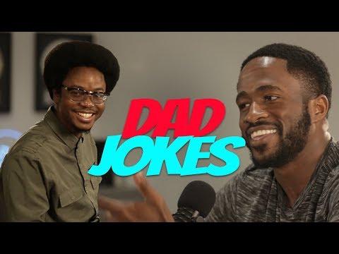 Dad Jokes   Ron vs. Chinedu