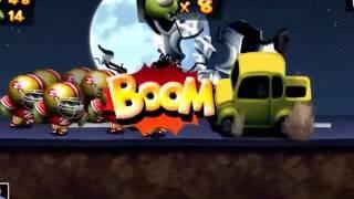 zombie tsunami android gameplay/zombie tsunami türkçe #2