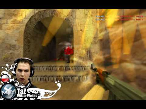 Counter Strike 1.6 ANNIHILATION 2 HQ