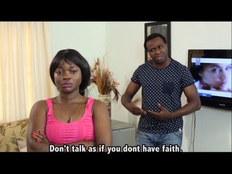 Damilola - Yoruba Latest 2014 Movie.