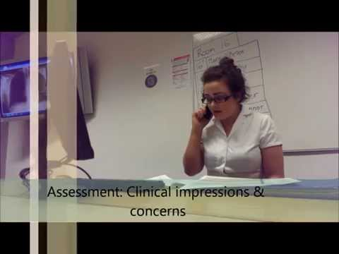 Communication in Nursing: ISBAR tool