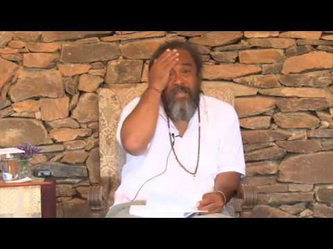 Mooji Video: Once Realization Takes Place, There May Still Be Dark Clouds Ahead