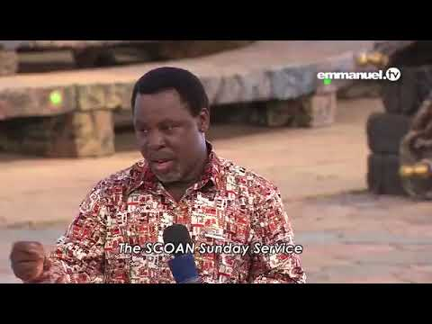vlc record 2018 08 19 01h37m05s 'THE SECRET OF MY MONEY'   TB Joshua Reveals ALL!!! mp4