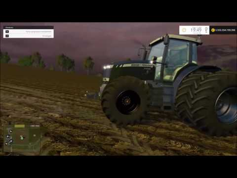 Massey Ferguson 7726 By Eagle355th V1.1