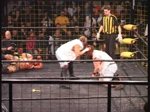 Cage Of Death Moment 66