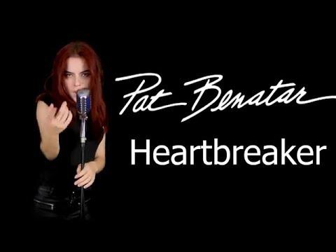"Pat Benatar  ""Heartbreaker"" Cover by Andrei Cerbu"