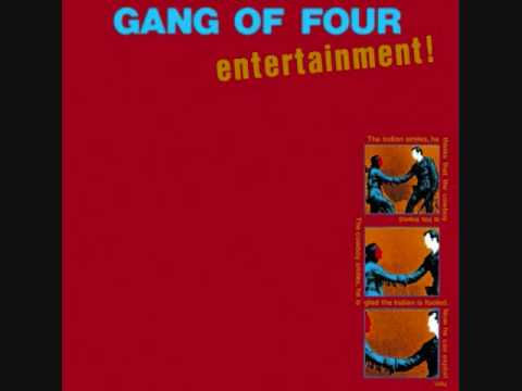 Tekst piosenki Gang of Four - Return the Gift po polsku