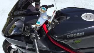10. 2008 Ducati 1098S