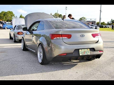Kia Car Review