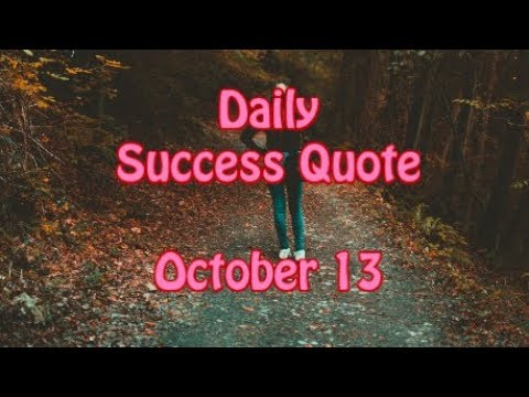 Success quotes - Daily Success Quote October 13  Motivational Quotes for Success in Life by Albert Einstein