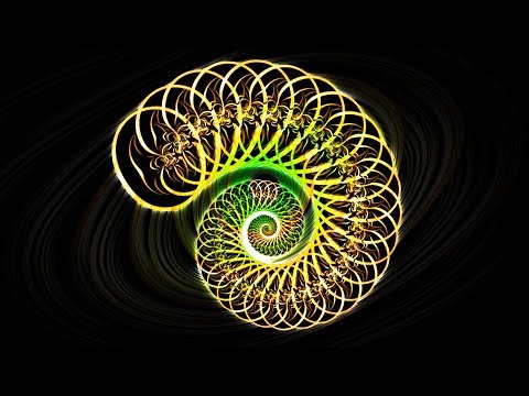 The Sound of: GOD 💛 1.618 Hz The Golden Ratio ♡ The Code of GOD 432 Hz Miracle Meditation Music (видео)