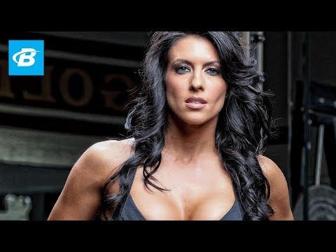 Amanda Latona's Fitness Program – Bodybuilding.com
