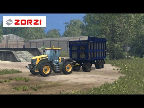 Zorzi old trailer v1.0 beta