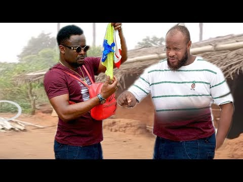 Chima And Dalu Part 2 - Zubby Michael Latest Nollywood Movies