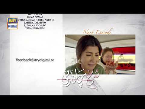 Surkh Chandni | Episode 13 | Teaser | ARY Digital Drama