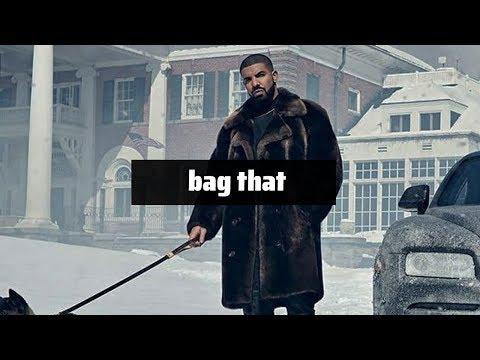 """""""Bag That""""   Drake Type Beat   Omnibeats.com"""