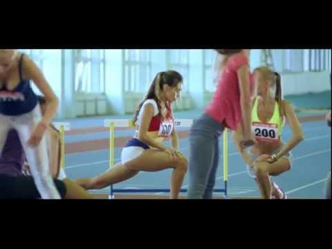 Регина Тодоренко - Ты мне нужен (Official Video).