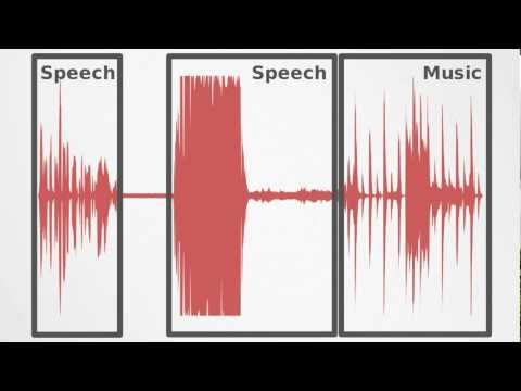 Video of Auphonic Audio Recorder