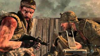 Call of Duty: Black Ops - Vietnam (Full Level Gameplay)