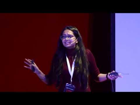 Lifting the veil on superstitions | Arya Nair | TEDxSMShettyInternationalSchool