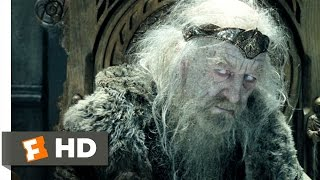 The Lord Of The Rings: The Two Towers - Healing The King