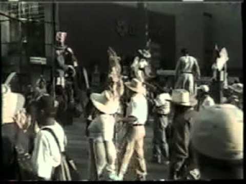 Los Muertos De Cristo - Ladran, Luego Cabalgamos DVD-01