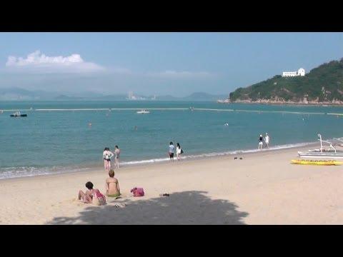 Cheung Chau, more seafood, and back to HK