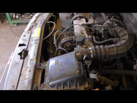 Почему не заводится инжекторный двигатель ваз