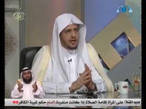 هل من حق إمام الجامع غلق مكبرات الصوت